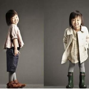 Niños cool by Phillip Lim