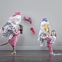 Inspiración: ¿Quién se atreve con unas fotos como éstas?