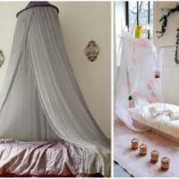 Habitaciones de princesa con estilo