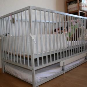 [Stiloproyectos nº 30] Cuna nido made in Ikea