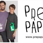 Stiloemprende: Pablo y Belén, de Prepapá
