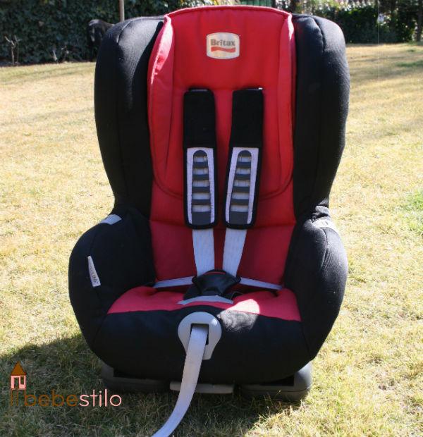 Probado silla de coche britax duo plus isofix for Sillas de coche con isofix