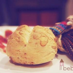 Recetas para niños nº 15: Pan de pipas casero