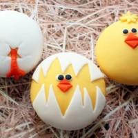 Ideas de Pascua: cupcakes decoradas