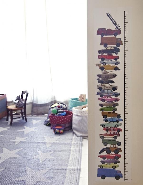 Paredes decoradas archivos sonambulistas - Medidor de habitaciones ...