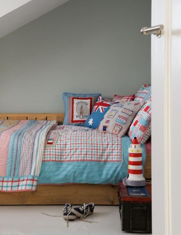 Room seven sonambulistas - Lexington ropa de cama ...