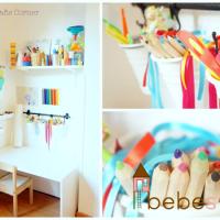 Art & Crafts Corner