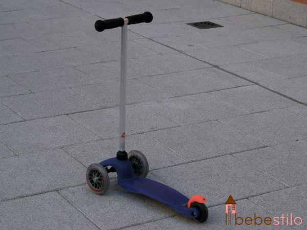 patinete Micro para niños