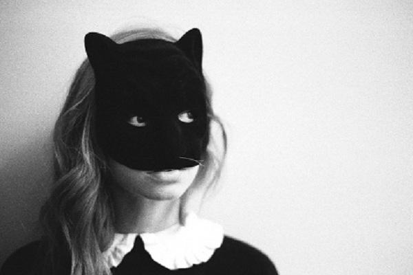 disfraz casero_mascara de gata