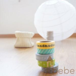 {Stiloproyectos nº 46} Lámpara globo para niños