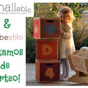 Sorteo: cajas Green Lullaby con Smallable
