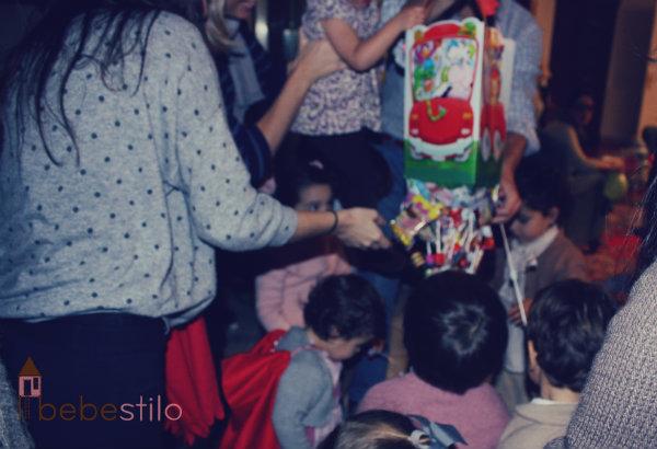 cumpleaños caperucita roja_piñata