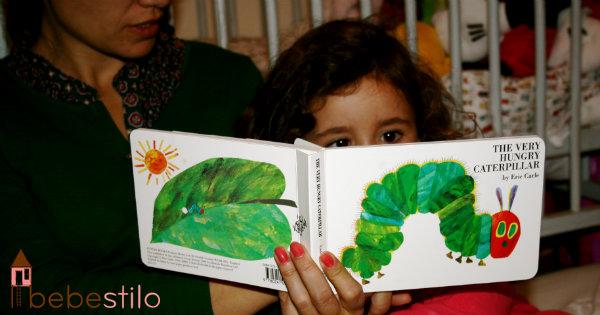 libros ingles niños