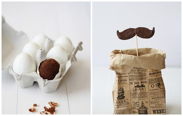 receta de la felicidad collage 1 bigotes de chocolate y web brownies