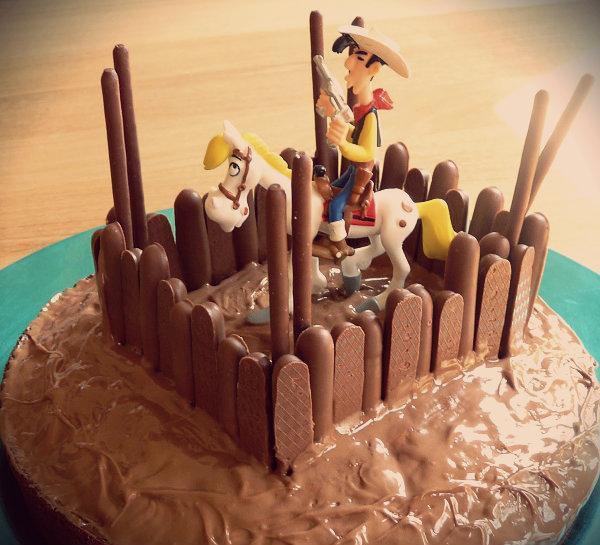 una de tartas fciles