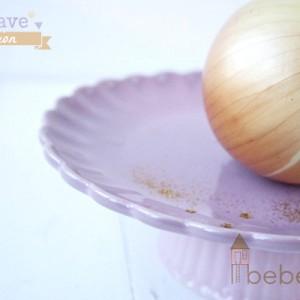 El truco de la cebolla para la tos nocturna de los niños