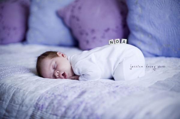 cómo fotografiar a tu bebé