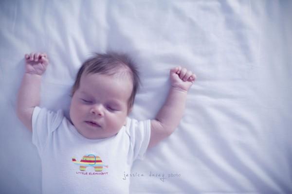 tips para fotografiar a tu bebé