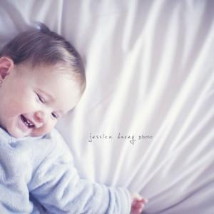 Cómo fotografiar bebés: su primer año de vida