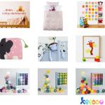 Tiendas de niños: Keeddo