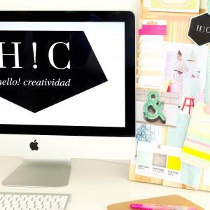 Hello! Creatividad ya es una realidad