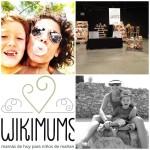 Neus y Gemma, de Wikimums
