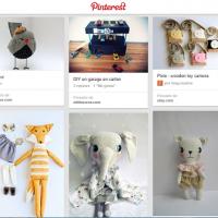 5 personas que deberías seguir en Pinterest