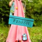 Cosas con estilo # 44: manualidades de verano