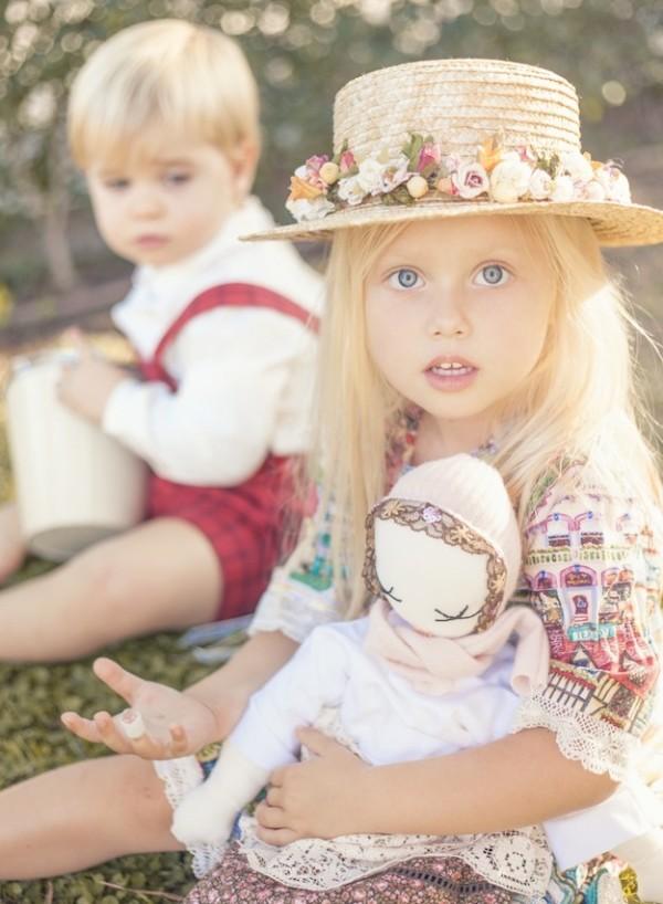 Castlebaby moda infantil