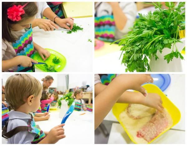 la cocinita de chamberi mammaproof madrid con niños cocina para niños (9)
