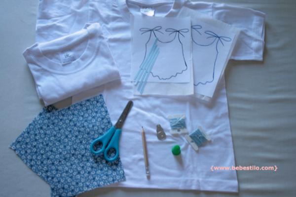personalizar camiseta bordalotu