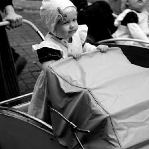 Cómo elegir el mejor carrito de bebé