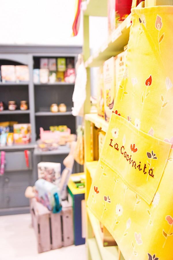 la cocinita de chamberi mammaproof madrid con niños cocina para niños (3)