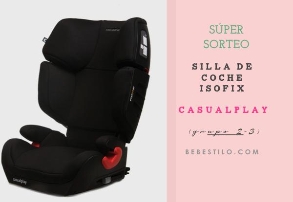 sorteo-casualplay-silla-coche-isofix-privalia-bebestilo