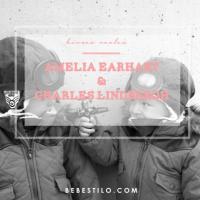 Héroes reales: Amelia Earhart & Charles Lindbergh