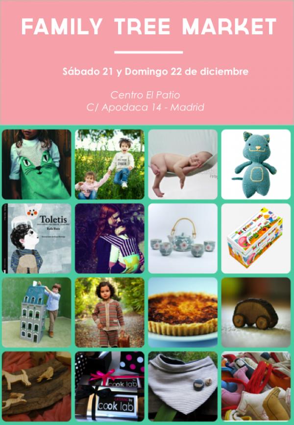 family-tree-market-madrid-mercadillo-navidad