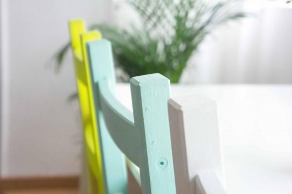 silla-pintadas-ikea-ivar-hack-half-painted (4)