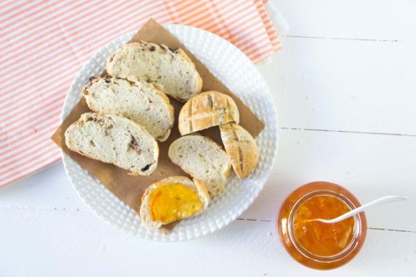 receta-pan-casero-mermelada-naranja