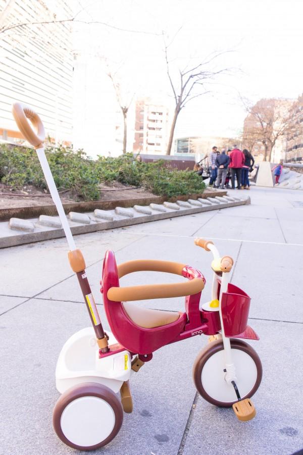 triciclo niños iimo bebestilo