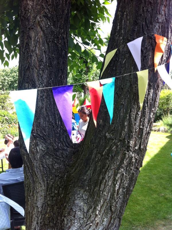 Cumpleaños Infantil Picnic - Bebestilo (3)