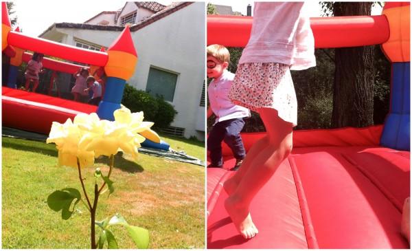 Cumpleaños Infantil Picnic - Bebestilo (1)