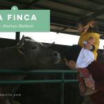 Planes con niños: La Finca