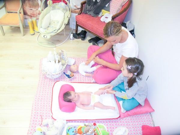 baby be, masaje bebé, bebestilo, calmar cólicos (1)