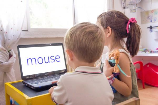 Little Reader - Estimulación temprana - Enseñar inglés a niños (10)