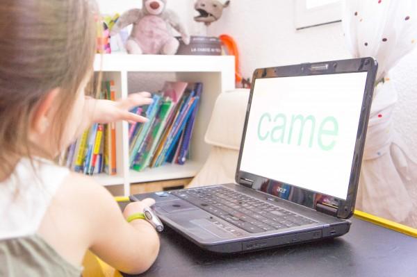 Little Reader - Estimulación temprana - Enseñar inglés a niños (5)
