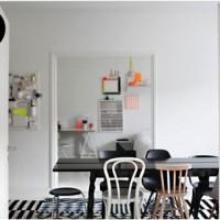 5 ideas para habitaciones infantiles en blanco y negro