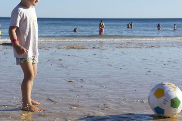 Playa Albufeira Algarve Portugal (3)