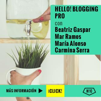 Hello! Blogging Pro