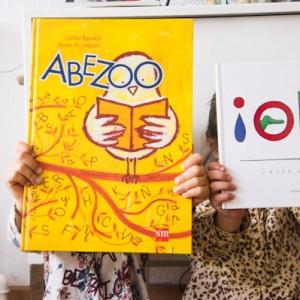 2 Libros Infantiles Imprescindibles: Oh! y Abezoo