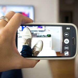 11 trucos para mejorar tus fotografías con móvil + Samsung Galaxy KZoom